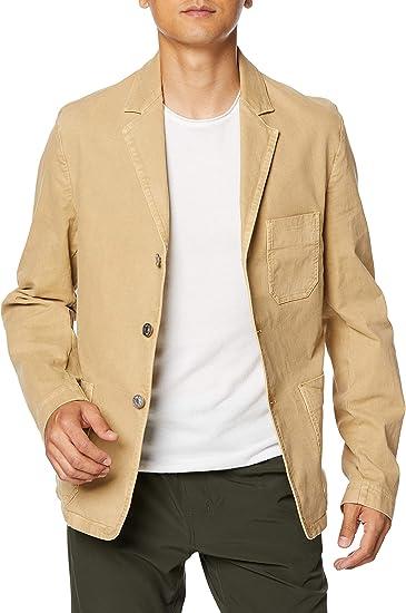 (ディーゼル) DIESEL メンズ ジャケット デニム ジョグジーンズ 00SKRF0GAZP