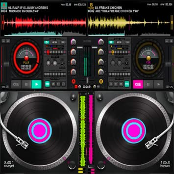 Amazon com: Virtual DJ Mixer: Appstore for Android