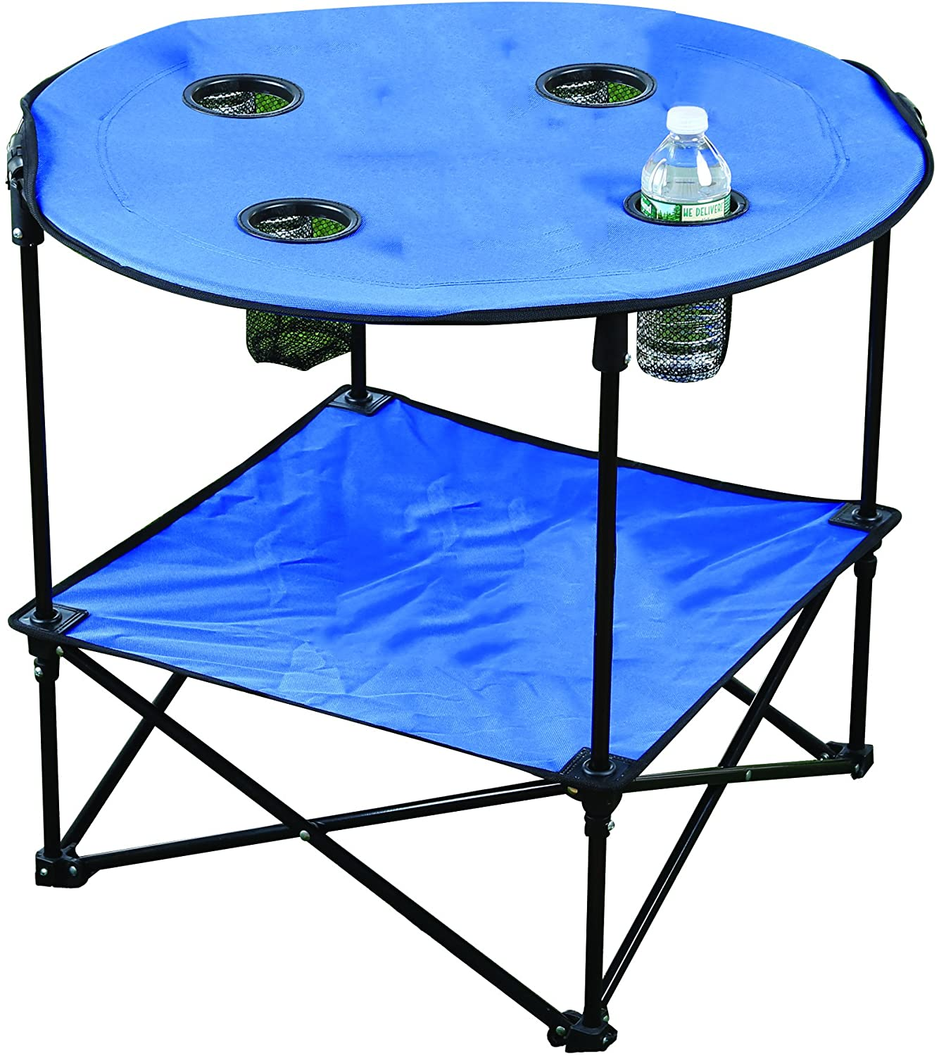 Portable Camping Side Table for Outdoor Picnic