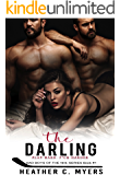 The Darling: A MFM Sports Romance (Bad Boys of the NHL Book 1)