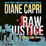 Raw Justice: Justice Series, Book 5