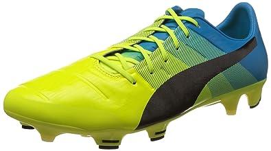 Puma Herren Evopower 1 3 Fg Fussballschuhe Amazon De Schuhe
