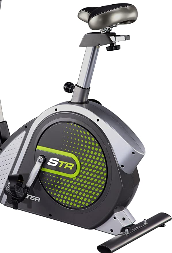 SALTER Bicicleta Electronica PT-0075: Amazon.es: Deportes y aire libre