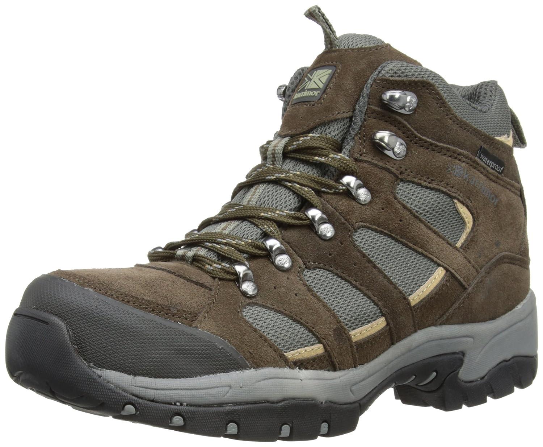 Karrimor Bodmin 3 Weathertite, Men's Trekking and Hiking Shoes:  Amazon.co.uk: Shoes & Bags