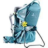 Deuter Kid Comfort Active and Kid Comfort Active SL (Women's Fit) - Child Carrier Backpacks