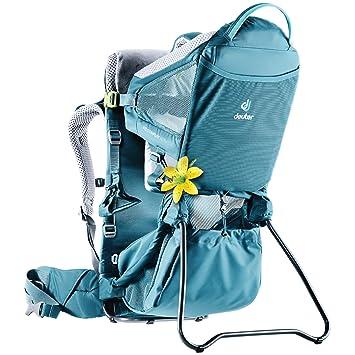 online hier 100% authentifiziert guter Service Deuter Kid Comfort Active and Kid Comfort Active SL (Women's Fit) - Child  Carrier Backpacks