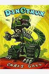 Dinotrux Paperback