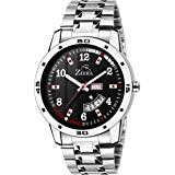 ZIERA ZR929 Day and Date Boys Watch - for Men