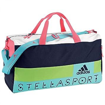 7c1dfdbcd6 adidas Performance Womens Stellasport SC Teambag Holdall  Amazon.co.uk  Sports    Outdoors