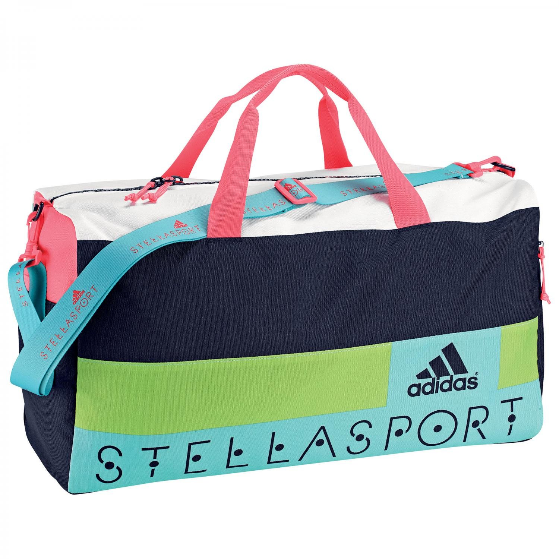 ADIDAS WOMEN TRAINING STELLA SPORT LARGE TEAM BAG