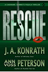 Rescue (Codename: Chandler Book 7) Kindle Edition