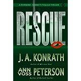 Rescue (Codename: Chandler Book 8)