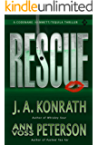 Rescue (Codename: Chandler Book 8)