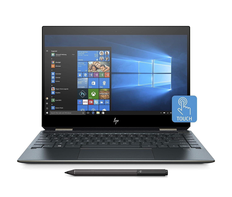 HP Spectre x360 13-ap0000ns - Ordenador Portátil Convertible 13.3