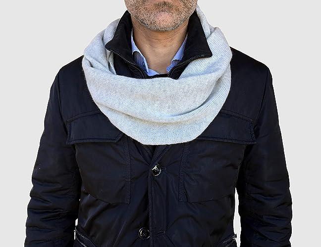 Echarpe pour homme cachemire - balbuzard-migration.fr f53381694d5