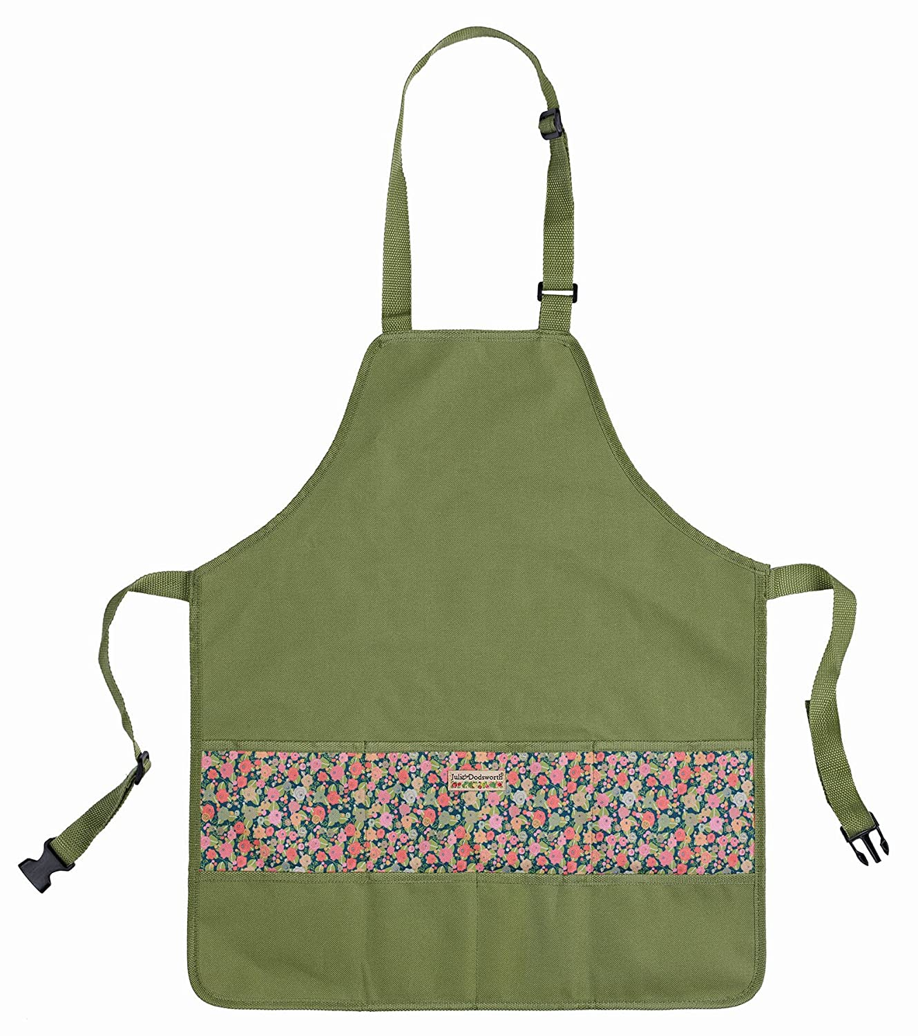 Julie Dodsworth Orangery Apron by Briers Briers Ltd B6993