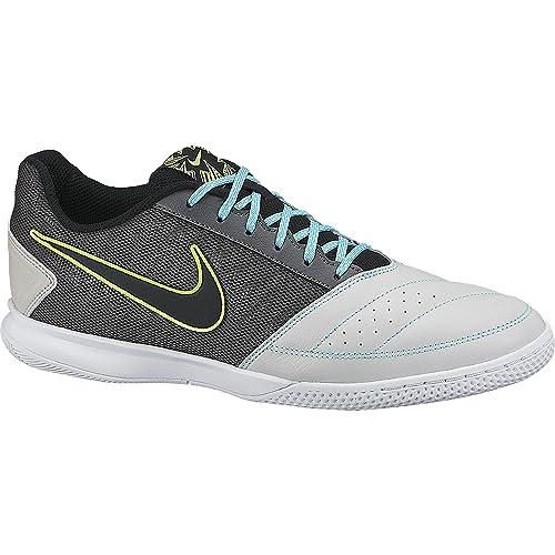 online store adc75 397db Nike Gato II - Zapatillas para hombre, color grisnegro, talla 43