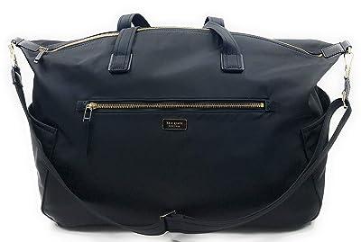 Kate Spade New York Travel Duffel Bag Dawn Weekender Nylon