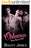 Oblivious: Menage Romance MMF