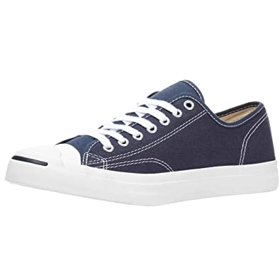 4da969f012d Converse  Jack Purcell Canvas  Ox Navy White.  Amazon.co.uk  Shoes   Bags