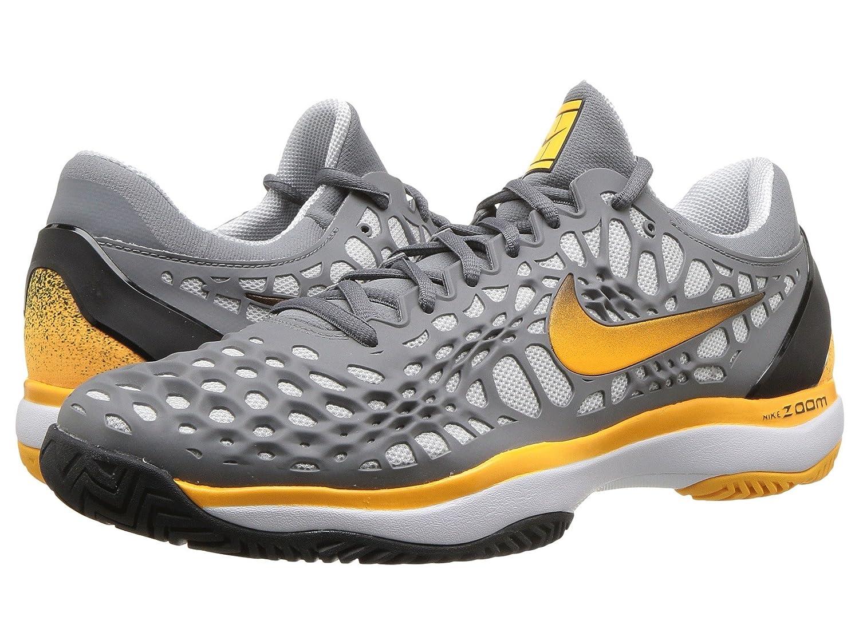 [ナイキ Nike] メンズ シューズ スニーカー Zoom Cage 3 HC [並行輸入品] B07CFHX5X6