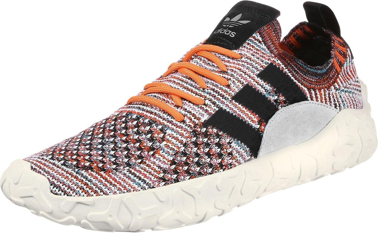 Adidas F/22 Primeknit Hombre Zapatillas Blanco: Amazon.es: Zapatos y complementos