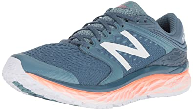 bc019a99df02a New Balance Women s 1080v8 Fresh Foam Running Shoe Blue 5 ...