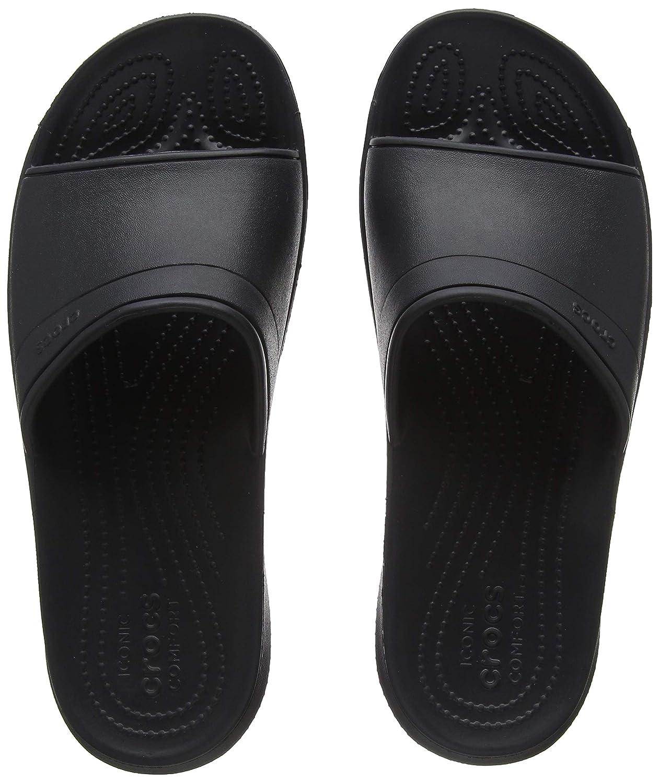 Crocs Classic Mixte Slide, Mules Classic Mixte (Black) Adulte Noir (Black) 93be60f - avtodorozhniks.space