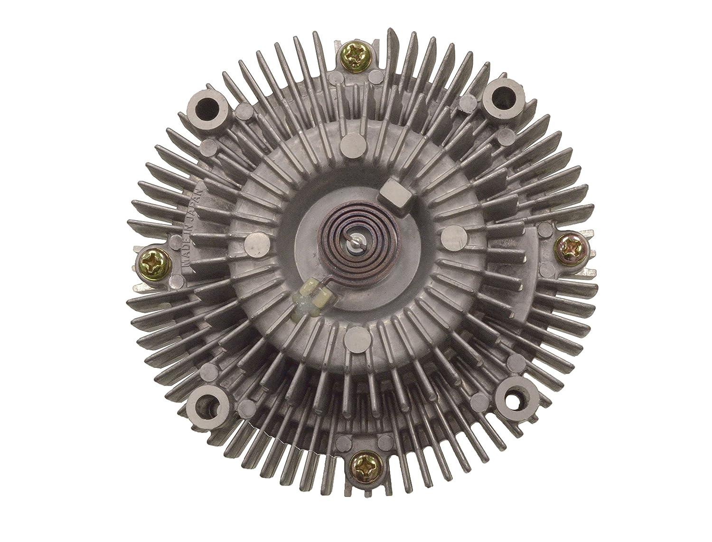 Blue Print ADT391803 Embrague, ventilador del radiador: Amazon.es: Coche y moto