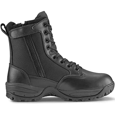 Maelstrom Men's Tac Force Military Tactical Work Boots: Shoes