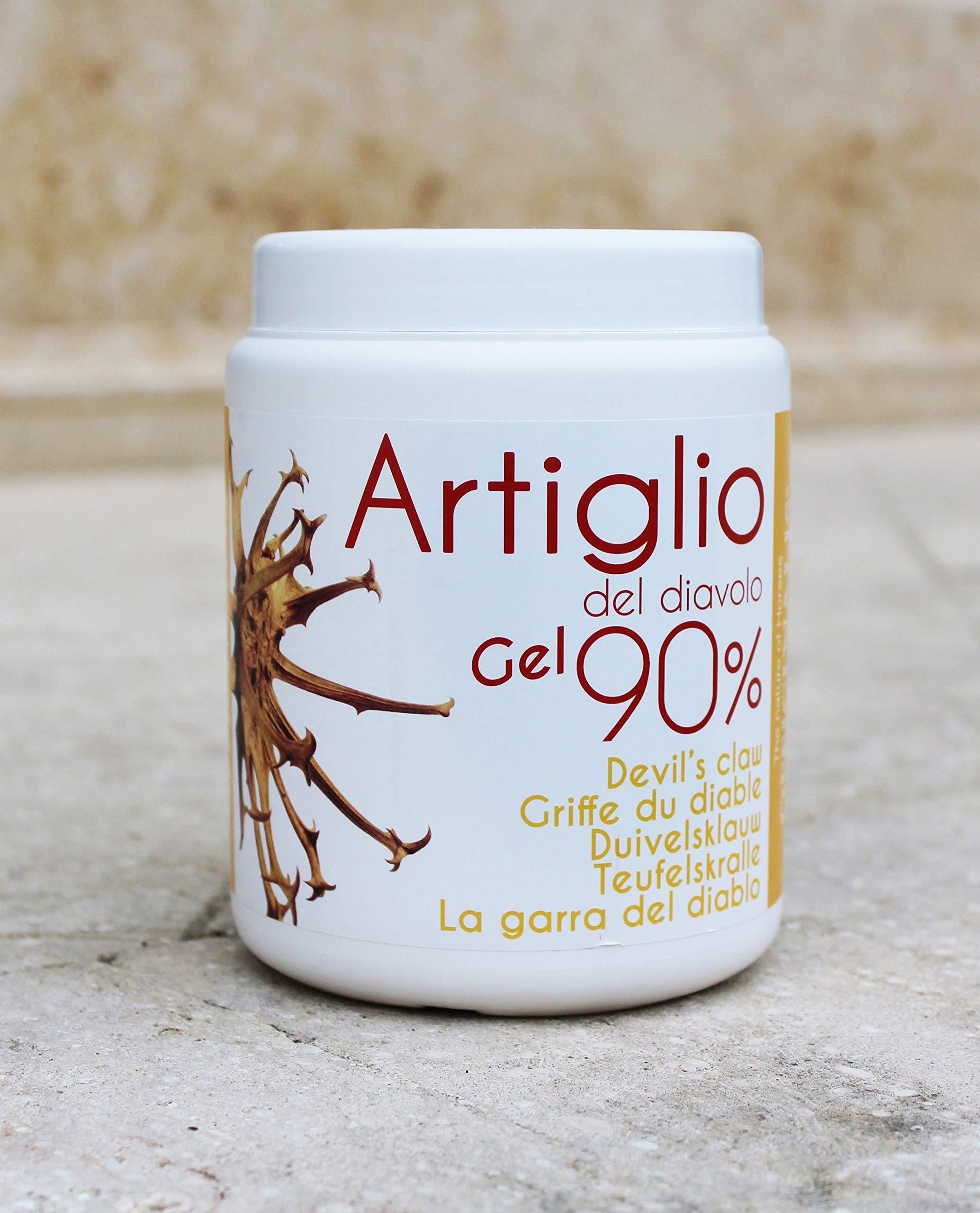 Officinalis ARTIGLIO 90% Joint Gel-500ML