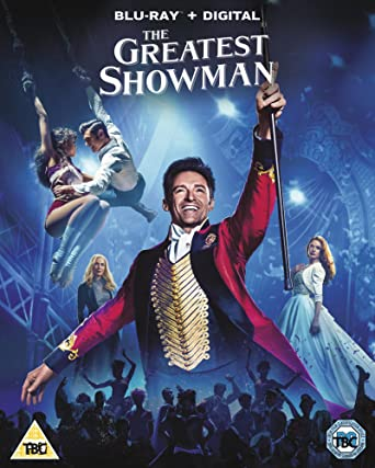 Re: The Greatest Showman / Největší showman (2017)