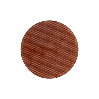 Andreas Silicone Trivet, Basket, 8 Inch