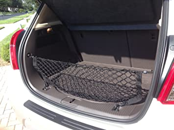 Floor Style Trunk Cargo Net for Chevrolet Trax 2013 14 15 16 17 18 2019 NEW