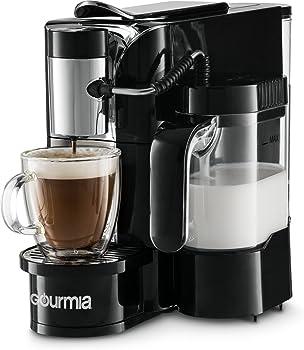 Gourmia GCM5500 Automatic Espresso Cappuccino & Coffee Machine