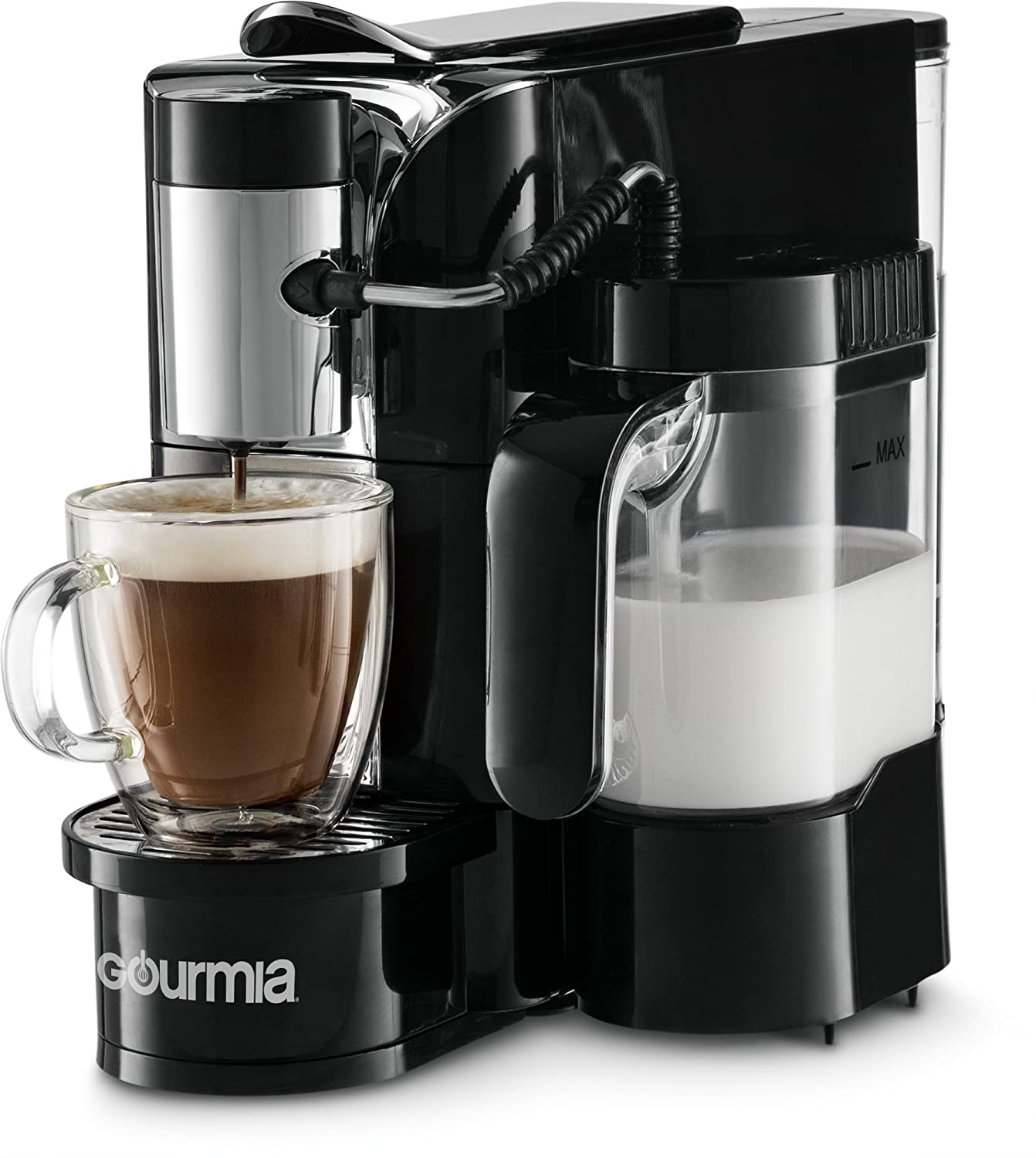 Best Coffee Latte Maker ~ How to choose the best latte machine for home use