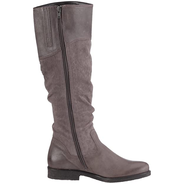 Gabor Shoes 11.522.13 Gabor, Damen Stiefel, Braun (fumo), EU