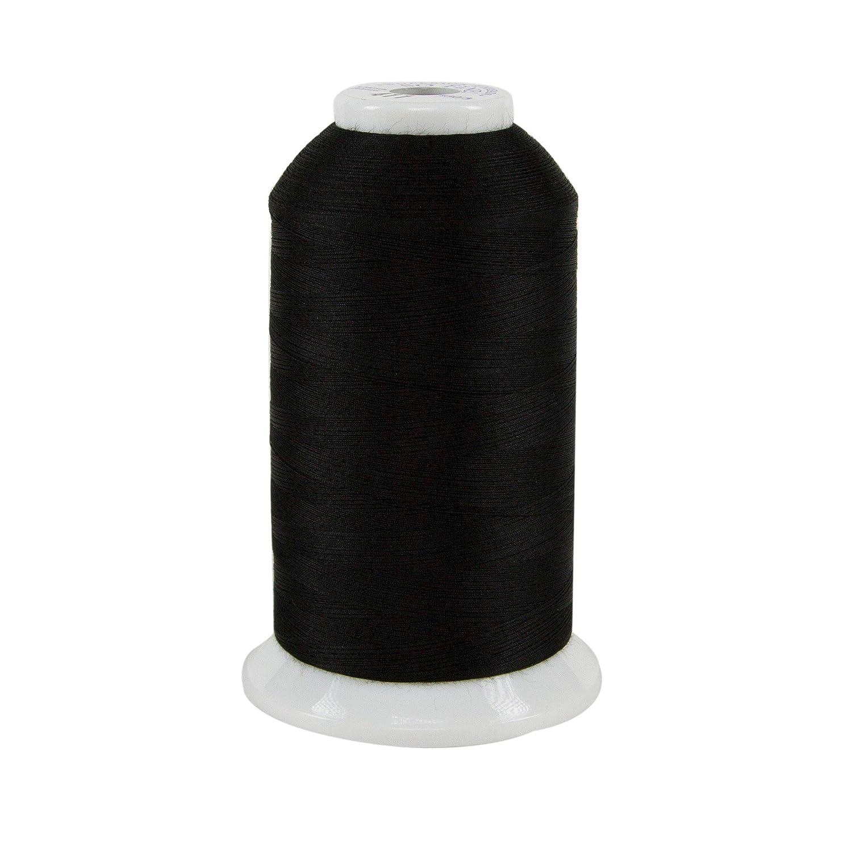 3280 yd Superior Threads 11602-408 So Fine Silver 3-Ply 50W Polyester Thread