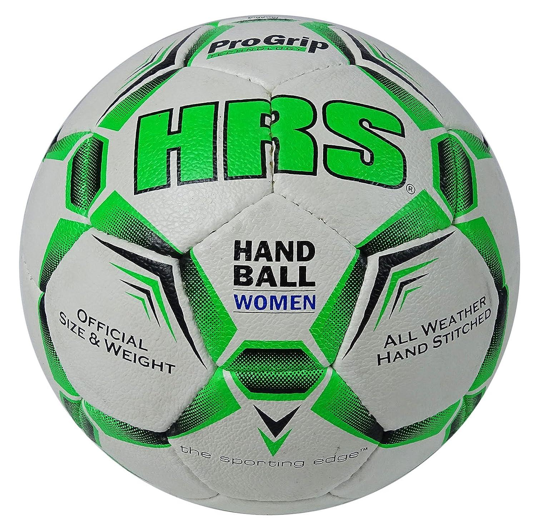Amazon.com: HRS Pro Grip - Pelota de mano para mujer, cosida ...