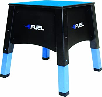 Fuel Pureformance Plyometrics Box