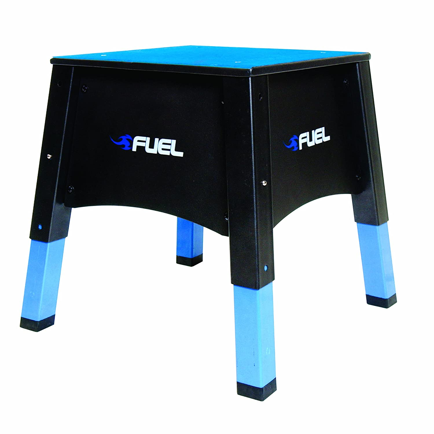 Fuel Performance Adjustable Plyometrics Box