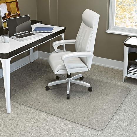 Amazoncom Hynawin Office Chair Mat For Hardwood Floors 4747