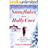 Snowflakes Over Holly Cove: The most heartwarming festive romance of 2018