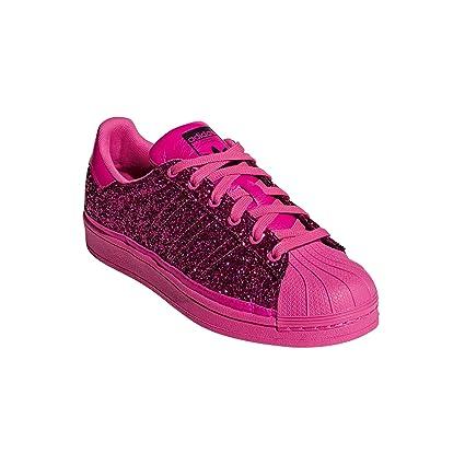 meilleur site web 834a4 7370f Chaussures femme adidas Superstar: Amazon.co.uk: Sports ...