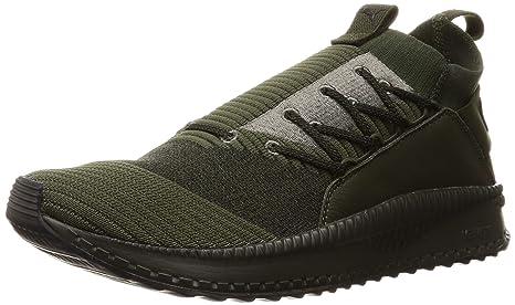 Coloré Promouvoir Marque Chaussure Puma Black Baskets Basses