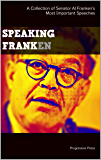 A Collection of Senator Al Franken's Most Important Speeches