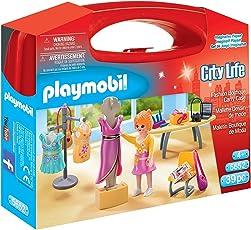 Playmobil Maleta Estudio de Moda
