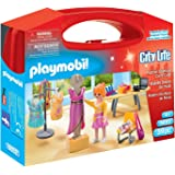 Playmobil - 5652 - Jeu - Valisette Styliste
