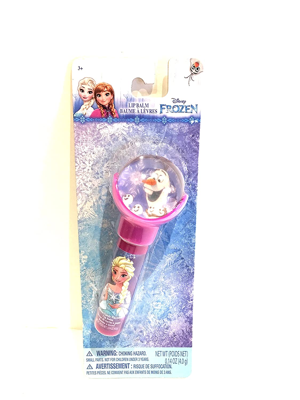 Disney Frozen Lip Balm