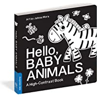 Hello, Baby Animals